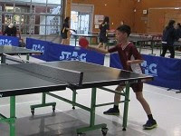 SEZ Table Tennis 3