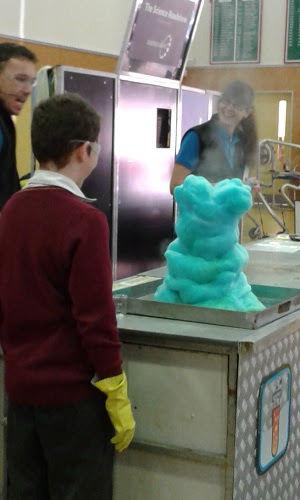 Science Roadshow 2