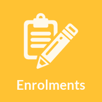 Enrolments